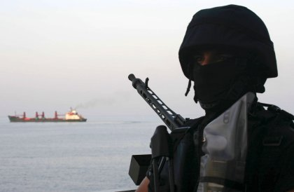 Piracy incidents increase 18pc in Southeast Asia in first half