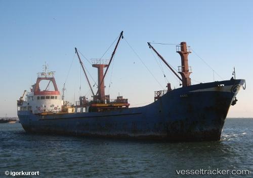 Collision sinks Turkish ship, kills crewman