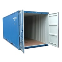 CONTAINER rental rates have sunk to a 10-year low,