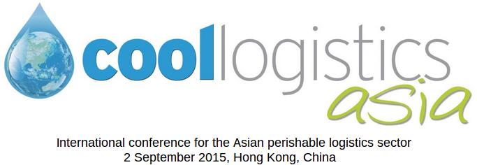 Hong Kong perishable conference at AsiaWorld-Expo September 2