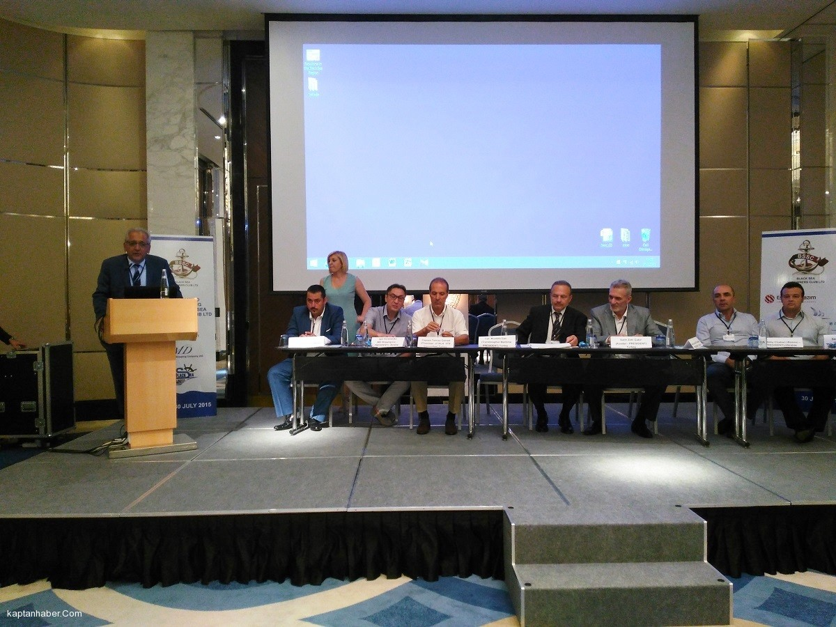 Black Sea Shipowners' Club has been founded