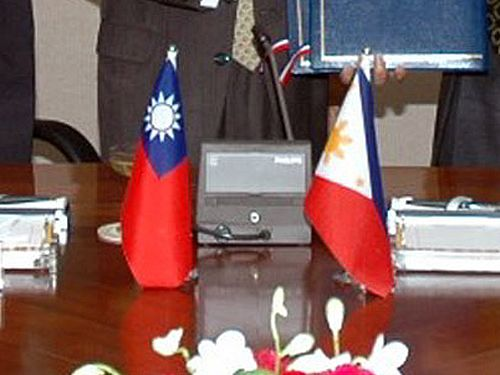 Taiwan seeks greater maritime cooperation with the Philippines