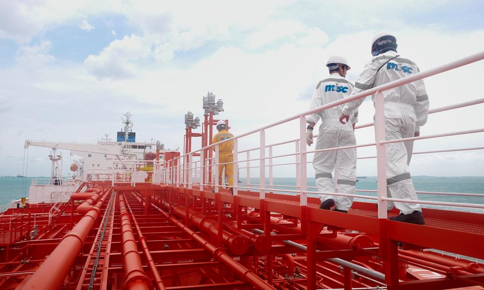 MISC ends Vitol joint venture, sells its 50pc for US$830 million