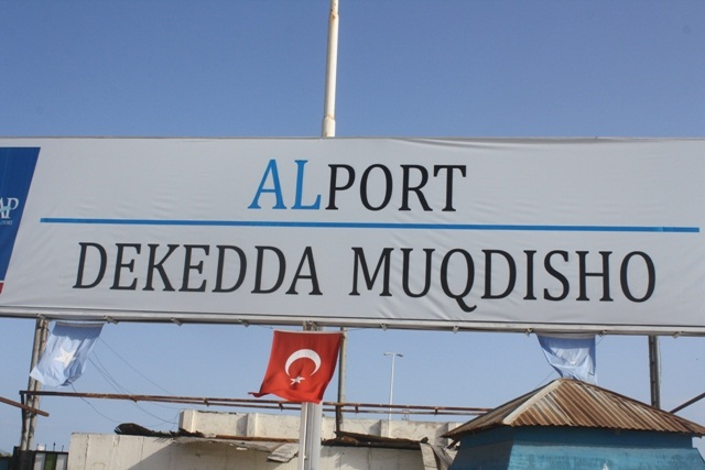 Turkey's Albayrak Group to operate Somali's Mogadishu Port