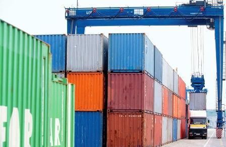 Irish Republic second quarter port volumes up 10pc to 170,108 TEU