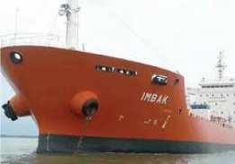 Arrested 735-TEUer Star Jupiter and chemical tanker Imbak, up for auction in Singapore