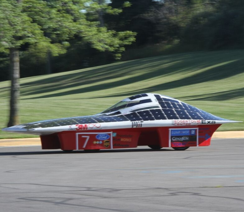 MIT students to race UPS-sponsored solar car from Darwin to Adelaide