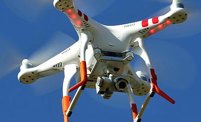 Polish yard runs drone inspections of tanks, hulls, bulkheads, masts