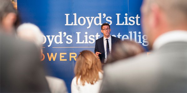 LLOYD'S LIST PARTY CELEBRATES GLOBAL EXPANSION IN STYLE