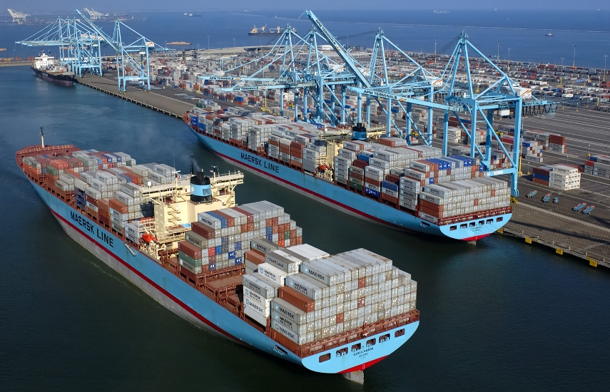 APM Terminals buys 11 terminals to expand capacity in Latin America