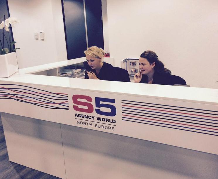 Jardine Shipping Services goes to next level, rebrands as S5 Asia.