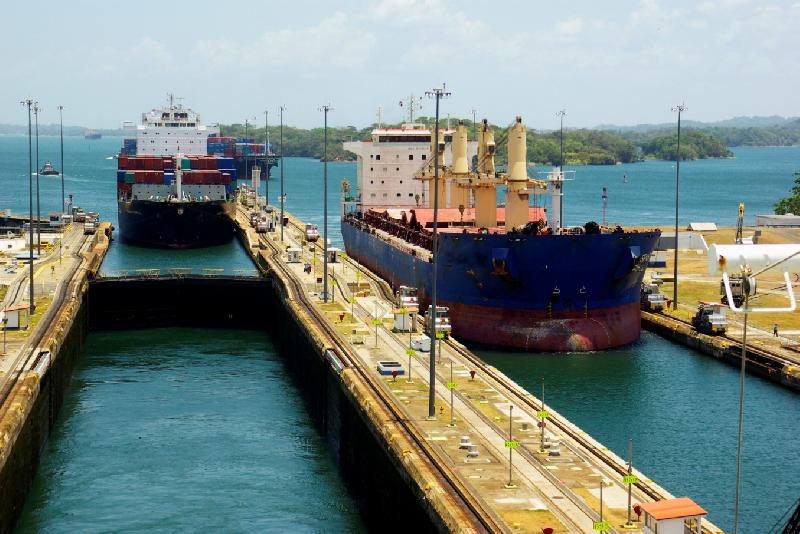 Panama locks closed for repairs intermittently until September 30