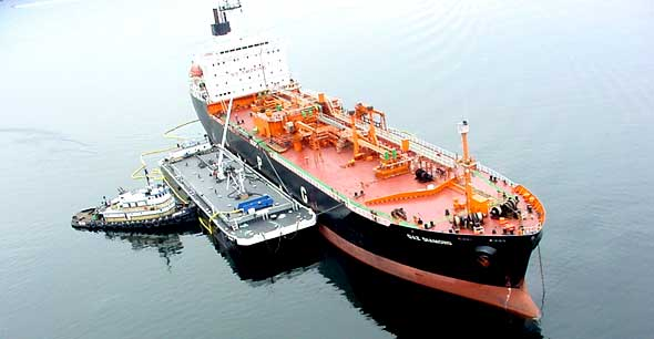 Shipper savings rise as fuel prices fall - August volumes also drop 1.2pc