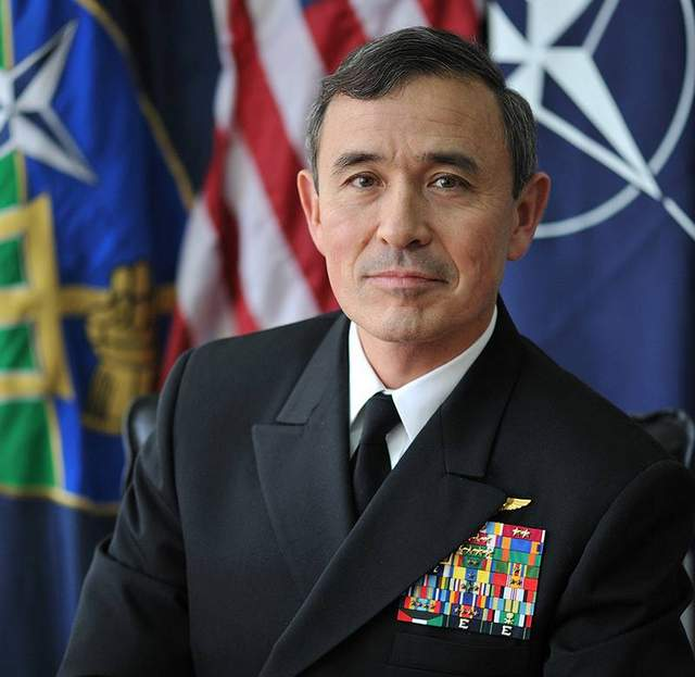 USN admiral warns Senate of worrying Chinese moves in South China Sea