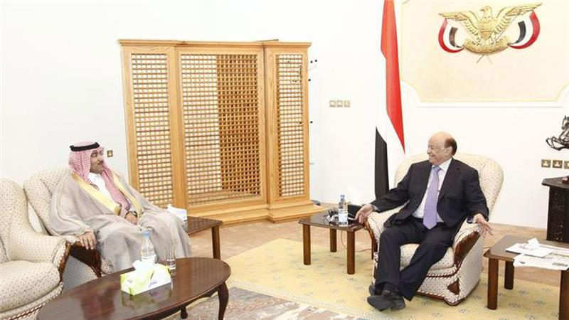 Exiled Yemeni President Hadi leaves Saudi to set up new capital in Aden