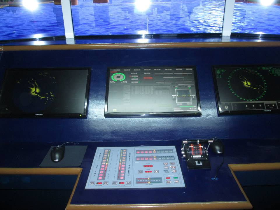 Transas contributes into development of the maritime training market in the Philippines