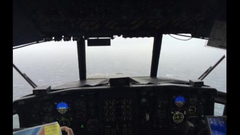 Coast Guard continues search for missing M/V El Faro