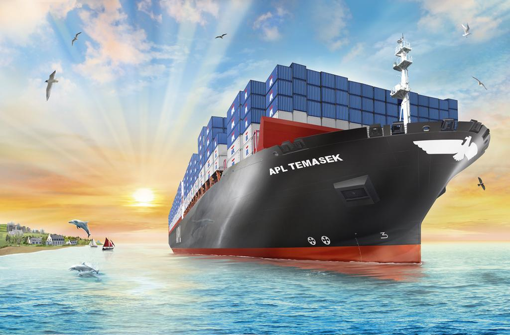 Lay-ups mount as 13,000-TEUers at anchor beset by Asia-Europe doldrums