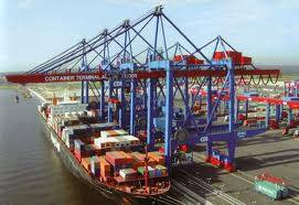 Kalmar upsizes MSC Valencia cranes to handle expected 19,000 TEUers