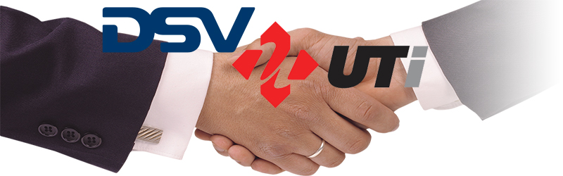 Forwarder consolidation accelerates with DSV takeover of UTi