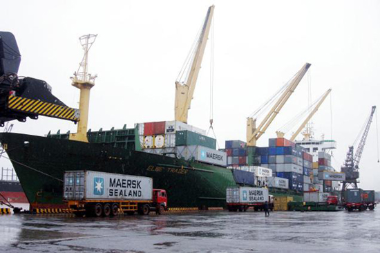 New Mangalore Port Trust tell cashew traders to use new port facilities