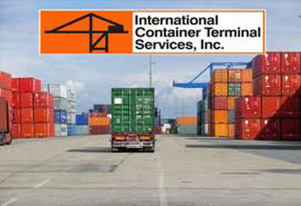 Colombia ICTSI terminal under construction, receives 4 quay cranes, 5 RTGs