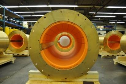 Thordon to supply propeller shaft bearing solutions for 2 Matson box ships