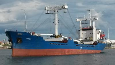 Italian police find 20 tonnes of hash worth US$230 million in cargo ship