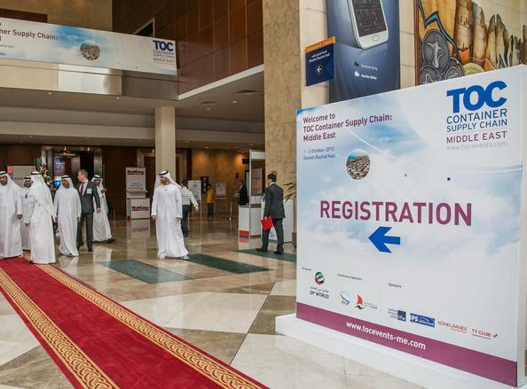 TOC Mideast conference focuses on Iran re-joining global trade