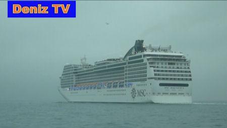"""""""MSC Cruises treated employees like slaves"""""""