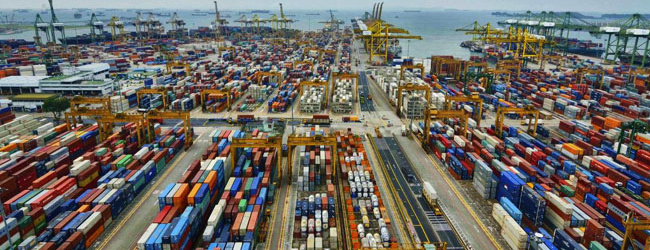 India's Kakinada Container Terminal (KCT) open for Colombo and Singapore feeder services