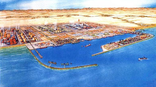 Sohar Port's Q3 box volume soars 53pc
