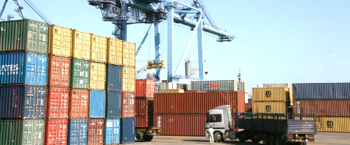 West Africa to build at least six 1m TEU ports over next decade