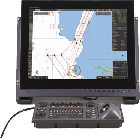 Bernhard Schulte awards Radio Holland contract for installation of 23 Furuno ECDIS & extends Global Service Agreement
