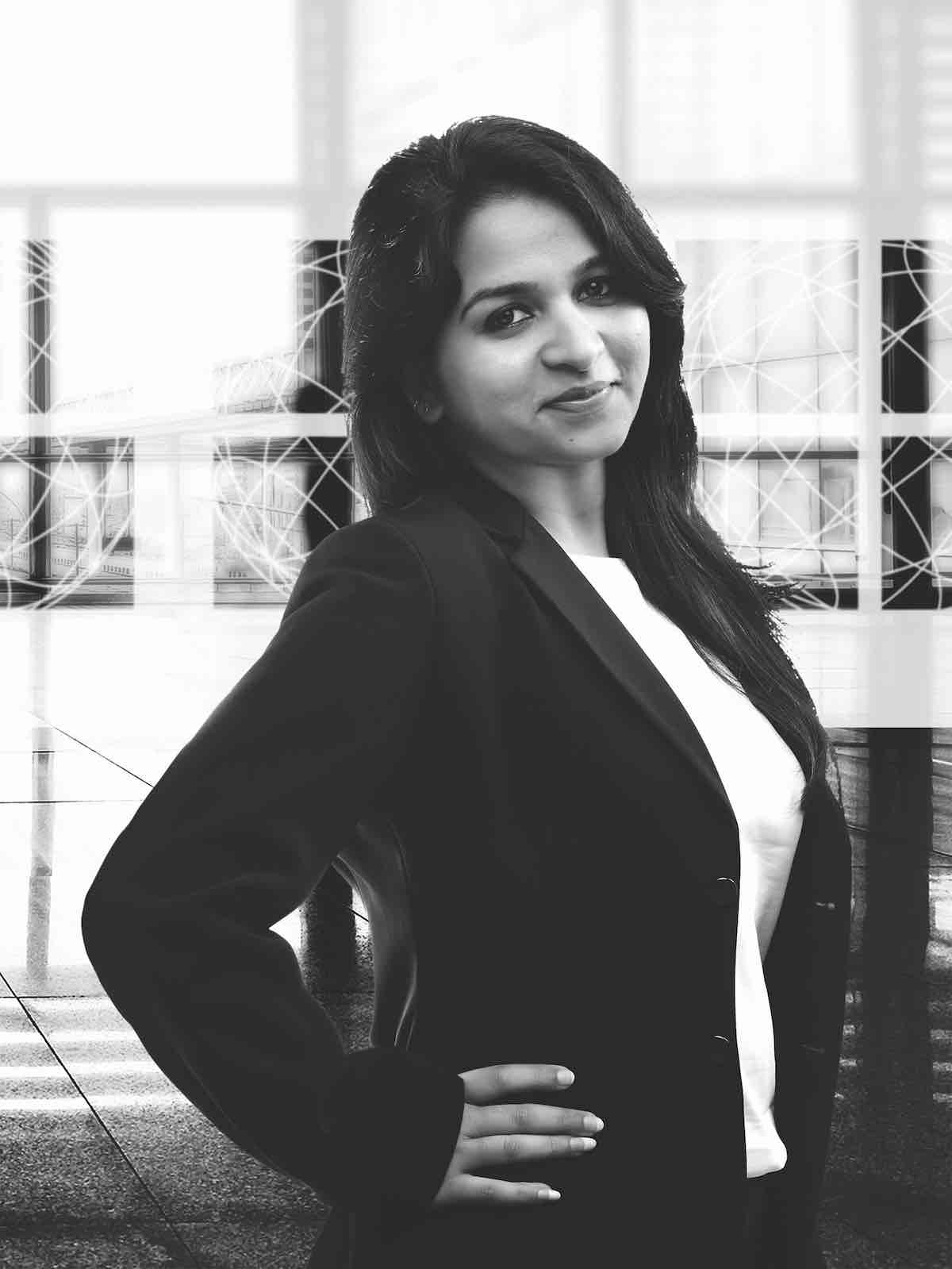 Glander International appoints new Bunker and Lubricant Trader, Ankita Batra