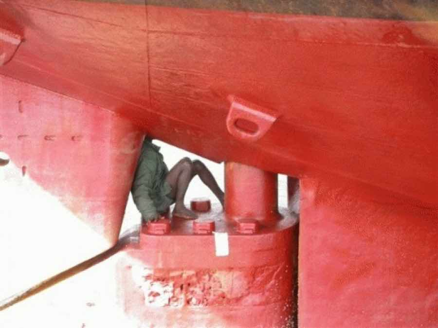 UK P&I Club advises on actions shipowners can take in the event of stowaways