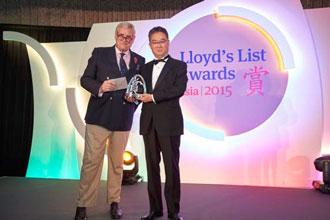 ClassNK-PEERLESS named top maritime IT Solution at IBJ Awards