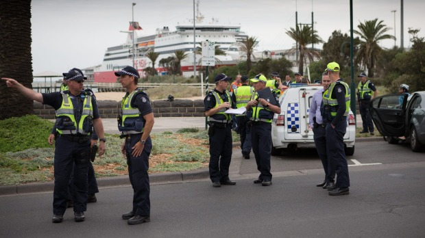 Ferry and cruise ship evacuated after bomb threat