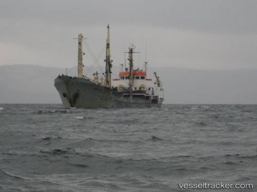 Turkish ship M/V Antakya aground in Dardanelles