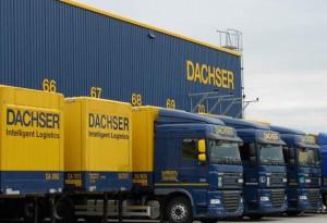 Dachser establishes Road Logistics branch in Turkey