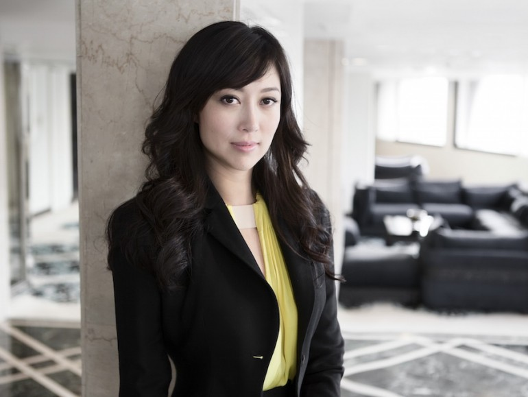 Sabrina Chao of Wah Kwong is new chairman of HK Shipowners Association