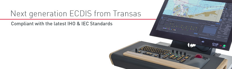 Transas ECDIS first to pass new IHO & IEC standards
