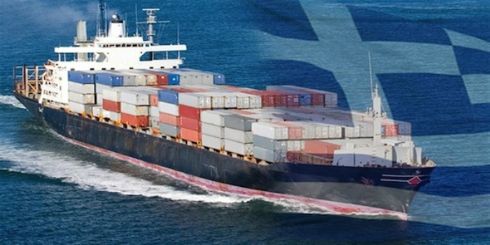 Reuters probe: Greek shipowners avoid tax by inflating their GDP contribution