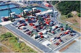 PSA Panama to goes to 2 million TEU with Jan De Nul, Saipem deal