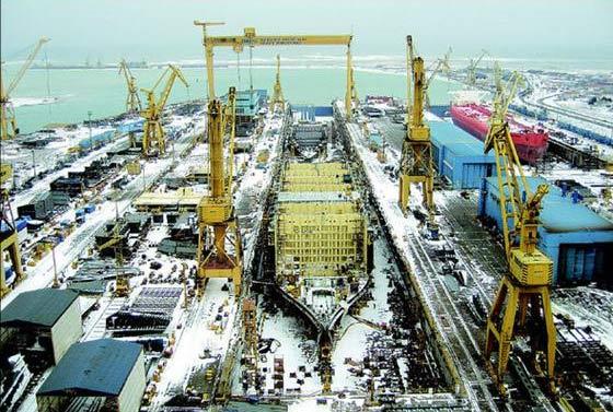 S. Korea's major shipyards seen to miss order targets