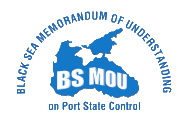 Black Sea MOU Launching a New Inspection Regime