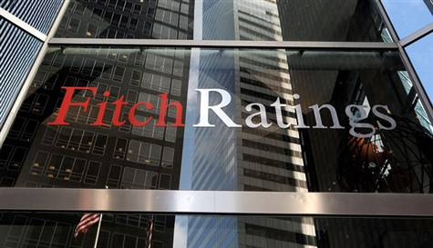 Fitch Ratings revises outlook for container shipping in 2016 to negative