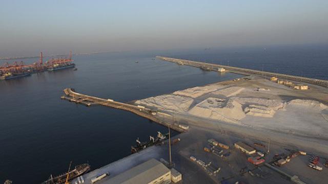 New general cargo and liquid bulk terminal opens at Salalah port, Oman