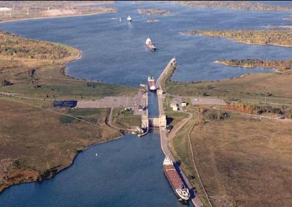 Disappointing 2015 on the Great Lakes and Seaway after promising 2014