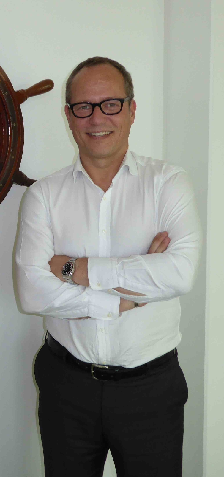The Interview with MD of ChartWorld GmbH and SevenCs GmbH, Mr Jochen Rudolph